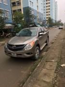 Bán xe Mazda BT 50 2.2L 4x2 AT 2014 giá 470 Triệu - Thanh Hóa