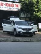Bán xe Honda CRV 2.0 AT 2017 giá 880 Triệu - Thanh Hóa