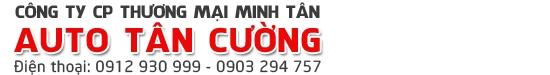 Salon Tân Cường Auto - Kinh doanh xe tải, xe ben, xe đông lạnh nhập khẩu