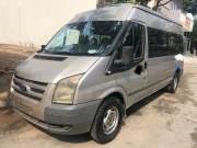 Bán xe Ford Transit 2.4L 2011 giá 265 Triệu - TP HCM