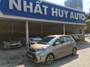 Bán xe Kia Morning Si AT 2016 giá 370 Triệu - Hà Nội