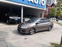 Bán xe Honda City 1.5 AT 2017 giá 555 Triệu - Hà Nội