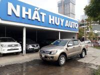 Bán xe Ford Ranger XLS 2.2L 4x2 AT 2014 giá 525 Triệu - Hà Nội