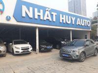 Bán xe Suzuki Vitara 1.6 AT 2016 giá 695 Triệu - Hà Nội