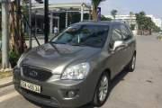 Bán xe Kia Carens SXAT 2011 giá 350 Triệu - Hà Nội