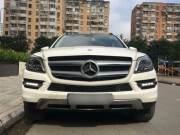 Bán xe Mercedes Benz GL GL 400 4Matic 2015 giá 3 Tỷ 150 Triệu - Hà Nội