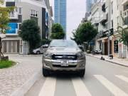 Bán xe Ford Ranger XLT 2.2L 4x4 MT 2017 giá 695 Triệu - Hà Nội