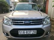 can ban xe oto cu lap rap trong nuoc Ford Everest 2.5MT 2014