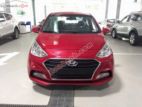 Hyundai i10 Grand 1.2 MT - 2018
