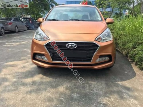 Hyundai i10 Grand 1.2 AT - 2018