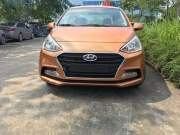 Bán xe Hyundai i10 Grand 1.2 AT 2018 giá 407 Triệu - Hà Nội