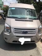 Bán xe Ford Transit Standard MID 2015 giá 545 Triệu - TP HCM