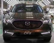 Mazda CX 5 2.0 AT 2018 giá 899 Triệu - TP HCM
