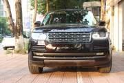 Bán xe LandRover Range Rover HSE Td6 3.0 2014 giá 4 Tỷ 650 Triệu - Hà Nội