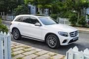 Bán xe Mercedes Benz GLC 300 4Matic 2017 giá 2 Tỷ 209 Triệu - Nghệ An