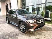 Bán xe Mercedes Benz GLC 250 4Matic 2017 giá 1 Tỷ 939 Triệu - Nghệ An