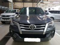Bán xe Toyota Fortuner 2.4G 4x2 MT 2016 giá 1 Tỷ 60 Triệu - TP HCM