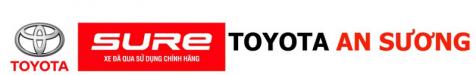 Toyota An Sương - TT Xe đã qua sử dụng - Mua bán - Trao đổi các dòng xe ô tô Toyota đã qua sử dụng