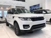 Bán xe LandRover Range Rover Sport HSE Dynamic 2017 giá 6 Tỷ 187 Triệu - Hà Nội