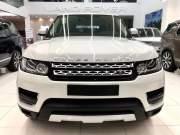 Bán xe LandRover Range Rover Sport HSE 2017 giá 5 Tỷ 200 Triệu - Hà Nội