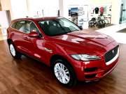 Bán xe Jaguar F-Pace Prestige 2017 giá 4 Tỷ 177 Triệu - Hà Nội