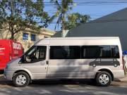 Bán xe Ford Transit Luxury 2017 giá 720 Triệu - TP HCM