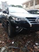 Bán xe Toyota Fortuner 2.4G 4x2 MT 2018 giá 1 Tỷ 26 Triệu - TP HCM