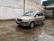 Bán xe Hyundai Getz 1.1 MT 2010 giá 205 Triệu - Phú Thọ