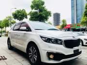 Bán xe Kia Sedona 2.2L DATH 2017 giá 1 Tỷ 150 Triệu - Hà Nội