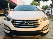 Bán xe Hyundai SantaFe 2.4L 4WD 2015 giá 930 Triệu - Hà Nội