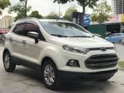 Bán xe Ford EcoSport Titanium 1.5L AT 2016 giá 548 Triệu - Hà Nội