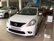 Bán xe Nissan Sunny XV Premium S 2018 giá 481 Triệu - TP HCM