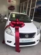 Nissan Sunny XL 2018 giá 428 Triệu - TP HCM