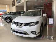 Bán xe Nissan X trail 2.0 SL 2WD Premium 2018 giá 926 Triệu - TP HCM