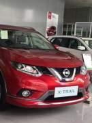 Bán xe Nissan X trail 2.5 SV 4WD Premium 2018 giá 1 Tỷ 6 Triệu - TP HCM