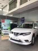 Nissan X trail 2.0 2WD 2018 giá 838 Triệu - TP HCM