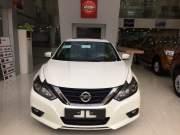 Bán xe Nissan Teana 2.5 SL 2017 giá 1 Tỷ 165 Triệu - TP HCM