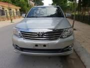 Bán xe Toyota Fortuner 2.7V 4X2 AT 2016 giá 855 Triệu - Hà Nội