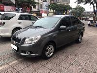 Bán xe Chevrolet Aveo LTZ 1.5 AT 2013 giá 310 Triệu - Hà Nội