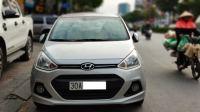 Bán xe Hyundai i10 Grand 1.2 AT 2015 giá 385 Triệu - Hà Nội