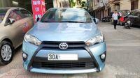Bán xe Toyota Yaris 1.3E 2015 giá 535 Triệu - Hà Nội
