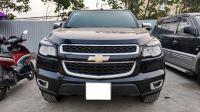Bán xe Chevrolet Colorado LTZ 2.8L 4x4 AT 2015 giá 595 Triệu - Hà Nội