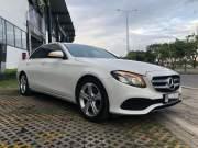can ban xe oto cu lap rap trong nuoc Mercedes Benz E class E250 2017