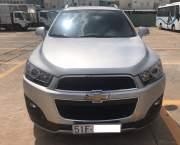 Bán xe Chevrolet Captiva LTZ 2.4 AT 2015 giá 635 Triệu - TP HCM