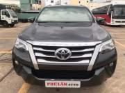 Bán xe Toyota Fortuner 2.4G 4x2 MT 2016 giá 1 Tỷ 35 Triệu - TP HCM