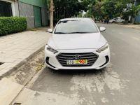 Bán xe Hyundai Elantra 1.6 MT 2017 giá 528 Triệu - TP HCM