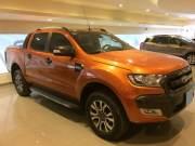 Bán xe Ford Ranger Wildtrak 3.2L 4x4 AT 2017 giá 845 Triệu - TP HCM