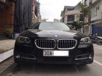 Bán xe BMW 5 Series 520i 2015 giá 1 Tỷ 590 Triệu - Hà Nội