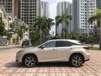 Bán xe Lexus RX 350 2016 giá 3 Tỷ 830 Triệu - Hà Nội