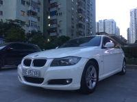 Bán xe BMW 3 Series 320i 2011 giá 555 Triệu - Hà Nội